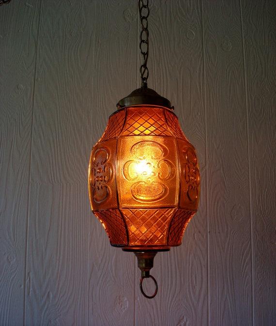 Excellent 151 best 60s/70s lamp luv!! images on Pinterest | Vintage lamps  QP81