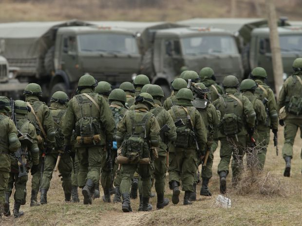President Putin has deployed Russian troops in the Eastern Military District to prepare for what could be a series of devastating earthquakes and tsunamis to hit the Kamchatka peninsula over the next two weeks. He has also issued a warning that a much bigger 'megaquake' could strike the United States northwestern Pacific Ocean region …