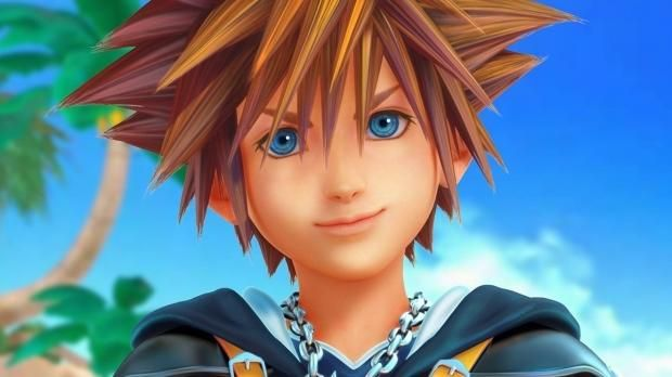 Kingdom Hearts 3 release date confirmed for 2018 launch: Kingdom Hearts 3 release date confirmed for 2018 launch:…