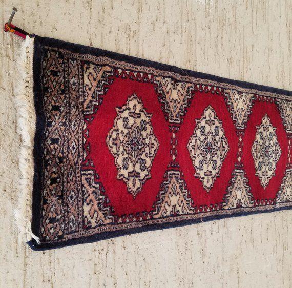 Anatolian Carpet Rug Wall Hanging