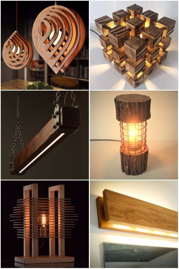794 best Recycled Lamp - Light Ideas images on Pinterest | Bulbs ...
