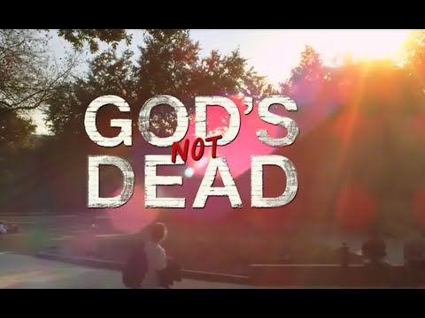 Película completa en español latino Dios no esta muerto!!!