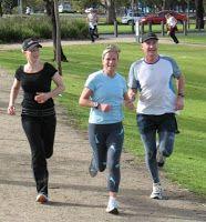 El entrenamiento de intervalo:¿Puede aumentar tu poder para quemar calorías?