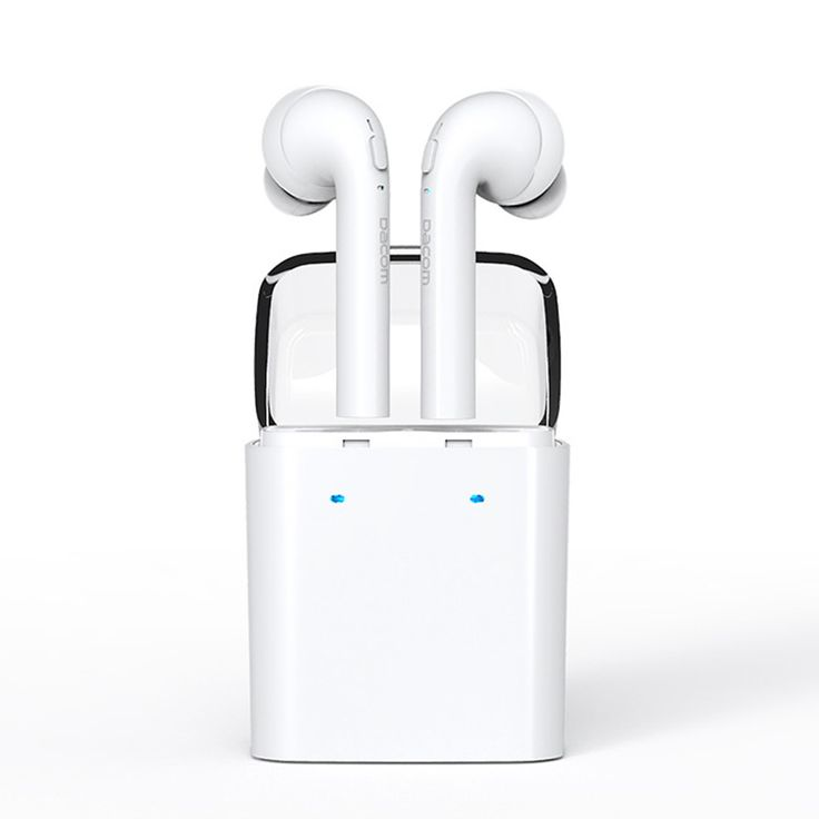 Wireless Bluetooth Headphones For Airpods IPhone 7 Plus Double Twins Earphones All Smartphones