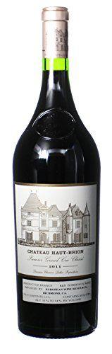 2011 Chateau Haut Brion, Pessac-Leognan Bordeaux 1.5 L ** You can get more details by clicking on the image.
