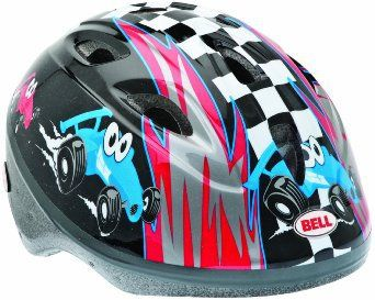 Bell Sprout Cars Infant Helmet