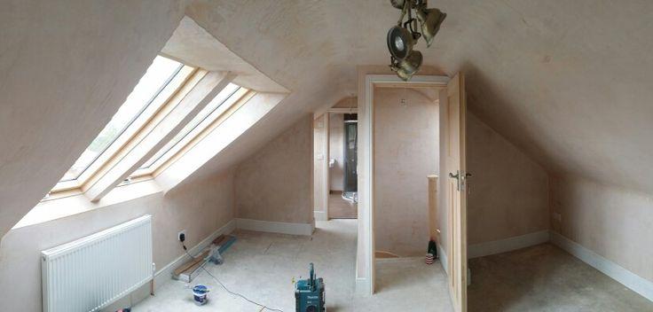 Taunton bedroom with en suite