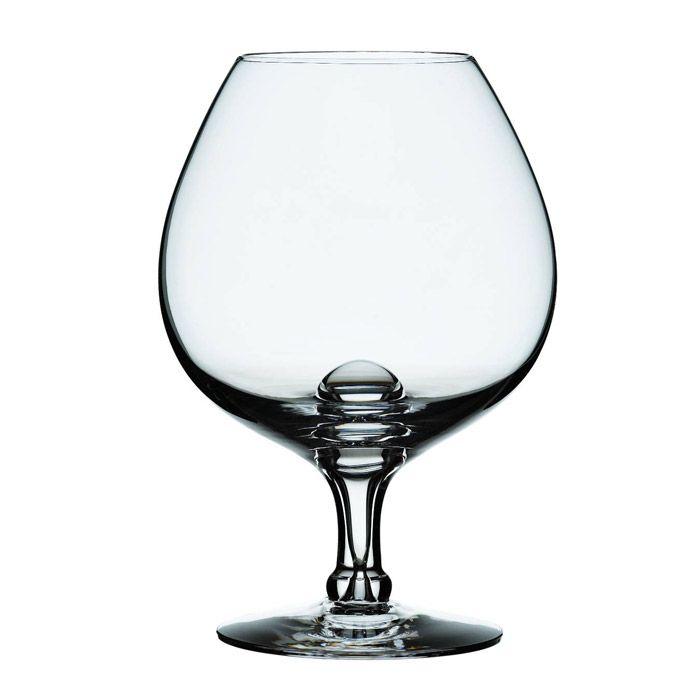 Holmegaard Fontaine Cognacglas