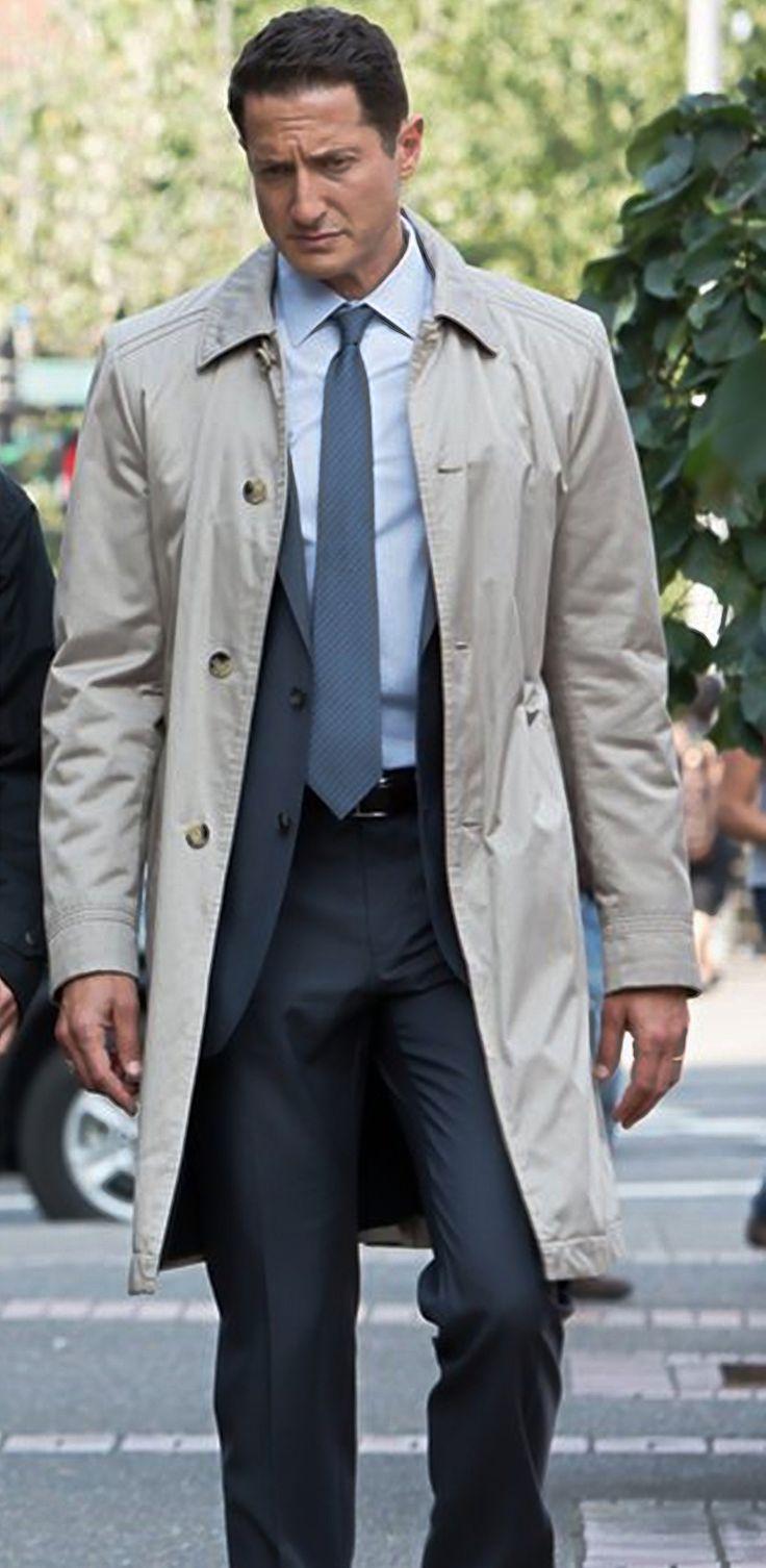 Sean Renard - Season 5 - rights at NBC