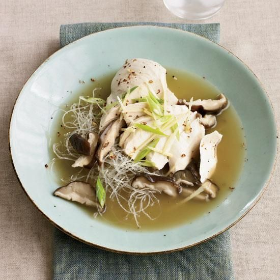 Good Fast Food Chicken Noodle Soup