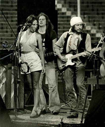Rock and Roll Hall of Fame: Rare Joan Baez-Bob Dylan photo revealed | Featured