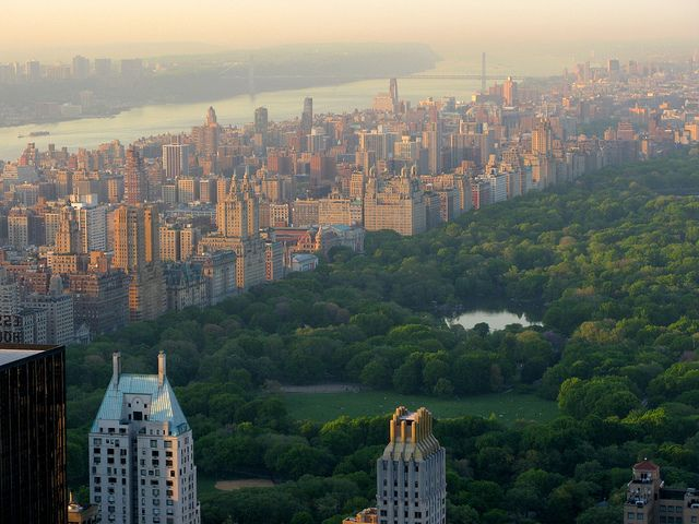 NEW YORK STORIES (4): CENTRAL PARK by André Pipa, via Flickr