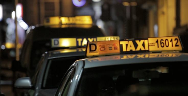 Le taxi à Dublin? A vos risques et périls…