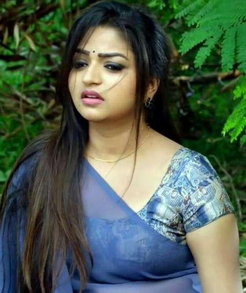Nandhini Serial Actress Nithya Ram Hot Hd Photos -9193