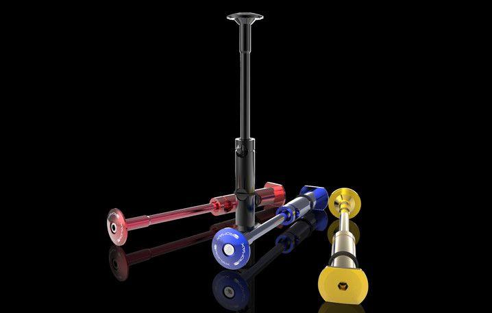 Promax SL-1 BMX Stem Lock