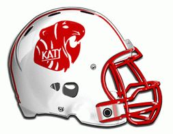 Katy Tigers helmet - Texas High School Football Helmet Clash – CLICK WHICH IS COOLER — Lone Star Gridiron
