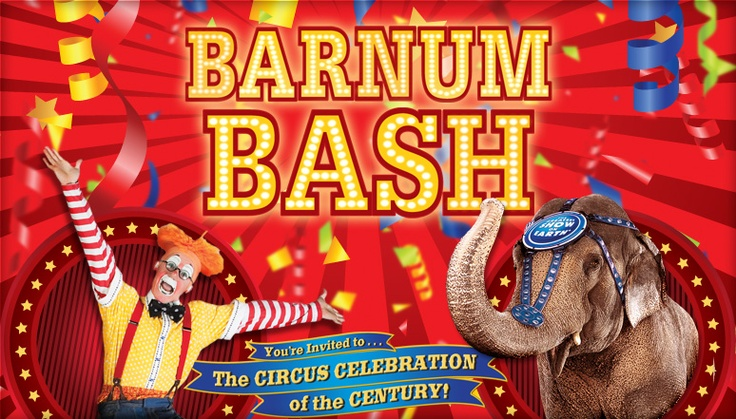 68 Best Ringling Bros. and Barnum & Bailey Circus clowns ...