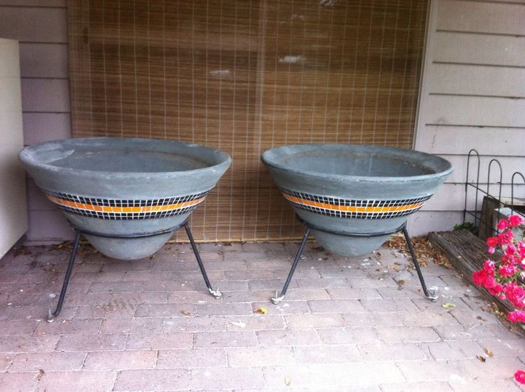 17 Images About Mid Century Planters On Pinterest