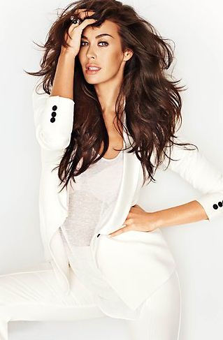 Megan Gale #Australia #celebrities #MeganGale Australian celebrity Megan Gale loves http://www.kangabulletin.com