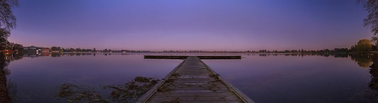 Early Morning on the Lake by Michael Jones - Photo 122983631 - 500px