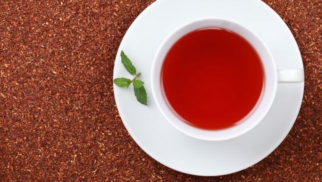 6 health benefits of rooibos tea | MNN - Mother Nature Network