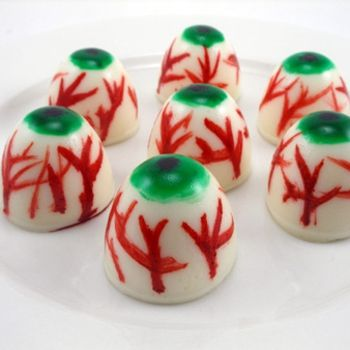 the 25 best halloween jello shots ideas on pinterest zombie party games jello worms and fun halloween treats - Best Halloween Jello Shots