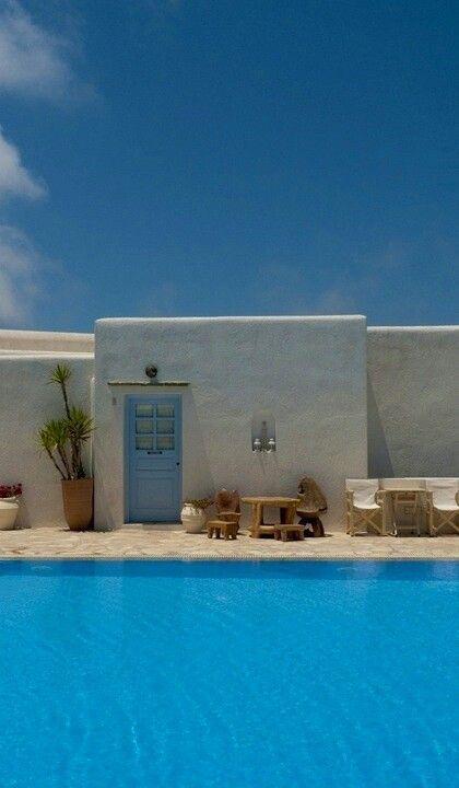 Santa Fe casa con piscina