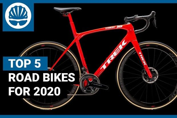5 Of Our Most Anticipated Road Bikes For 2020 Road Bikes Bike
