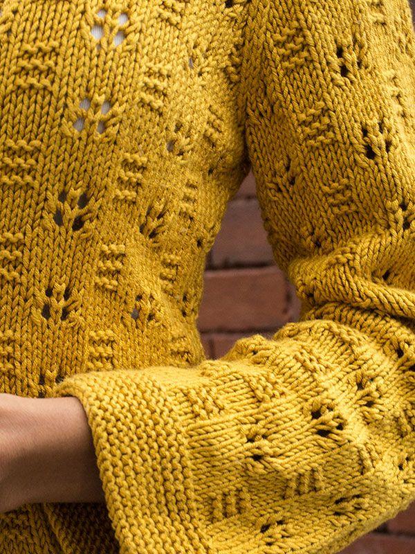 Jo | Berroco Spring 2015 Modern Cotton yarn