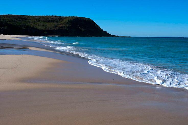 Munmorah NSW National Parks
