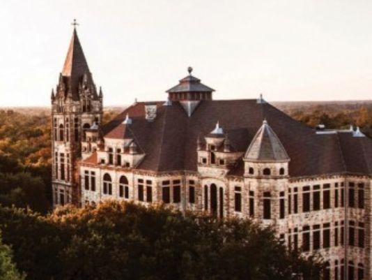 Southwestern University, Georgetown, Txas