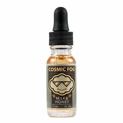 Cosmic Fog Milk and Honey