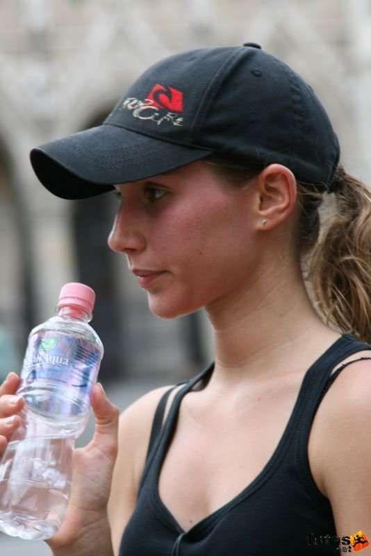 sportolók étrendje * maraton futás után folyadék utánpótlás