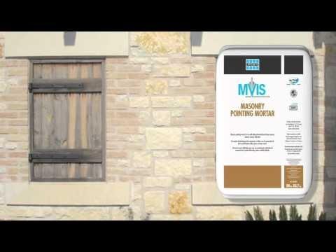 LATICRETE® Masonry Veneer Installation System (MVIS)