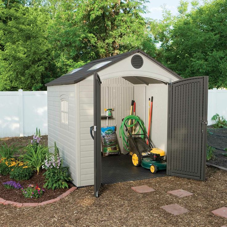 Garden Sheds X Pressure Treated Tongue And Groove Pent Shed