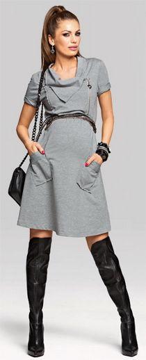 Abiti casual > Negozio vendita abbigliamento premaman online | Happymum.it