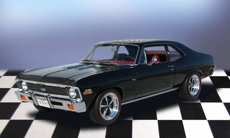 classic nova cars - Google Search