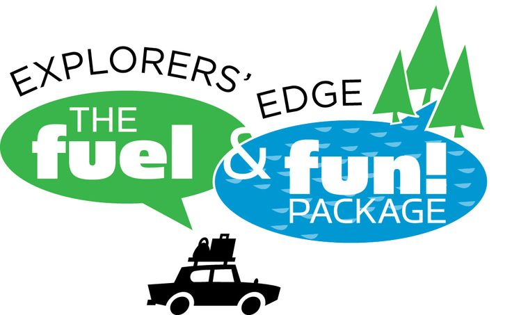 Fuel & Fun with Explorers' Edge - Book your stay in Parry Sound, and enter to receive a $50 gas card and $50 in experience vouchers!