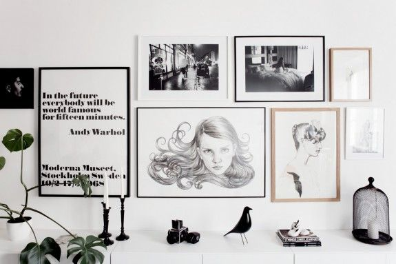 Hjemme hos fotograf Jakob Nylund ‹ Bungalow5