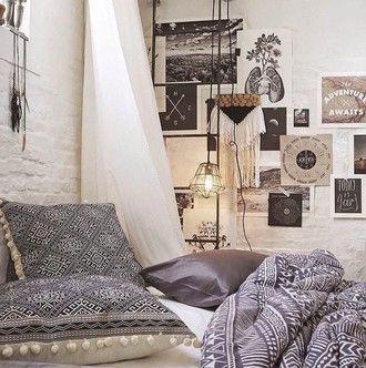 Best 25 Indie Hipster Bedroom Ideas On Pinterest Indie