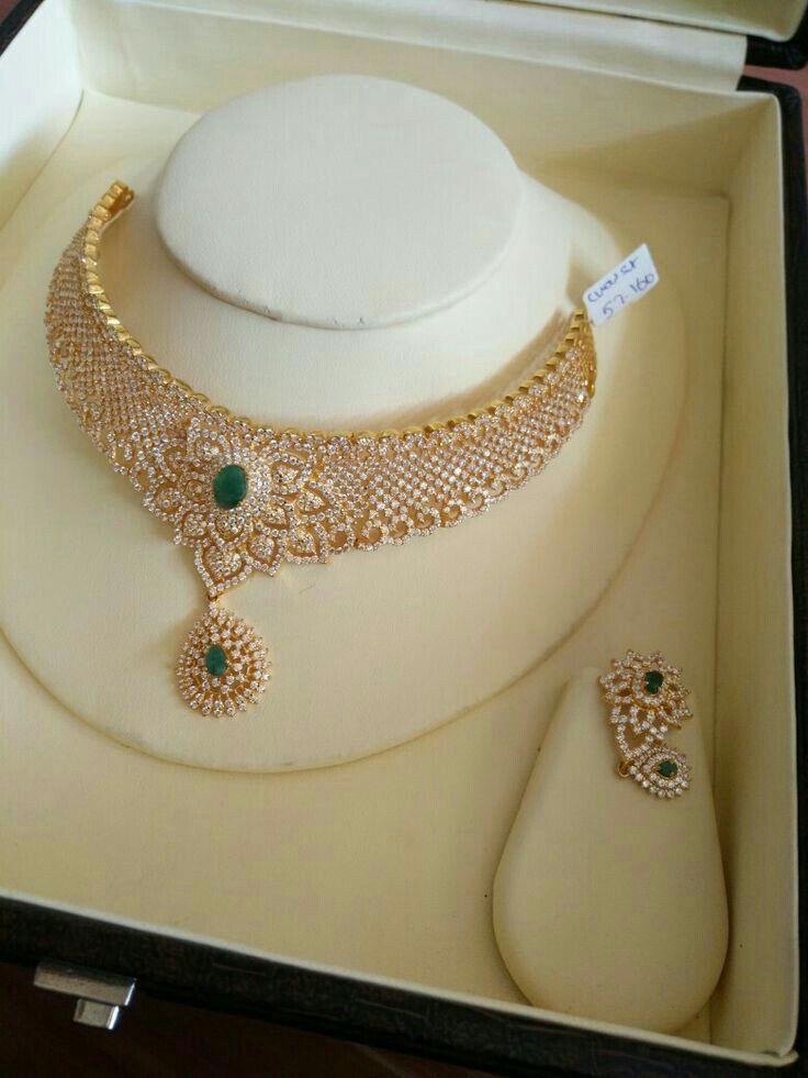 Gold Jewelry Punjabigoldjewellery Goldjewellerypakistani Jewelry Design Necklace Gold Jewelry Fashion Gold Jewellery Design Necklaces