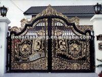 iron gates for sale