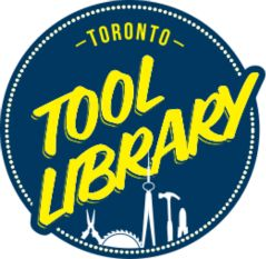 Toronto Tool Library. They mention workshops in the future.