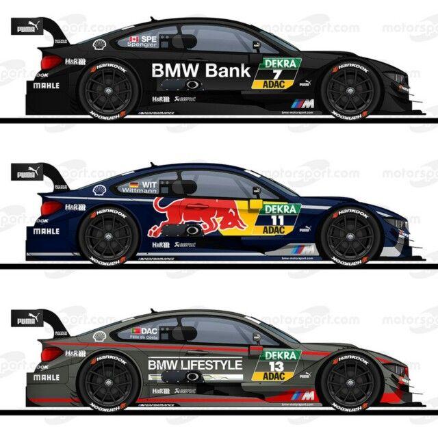 DTM BMW 2016