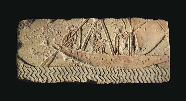 the chaotic reign of akhenaten essay Without ma´at, nun would reclaim the universe and chaos would reign supreme   all rulers respected ma´at, but akhenaten in particular emphasised his.