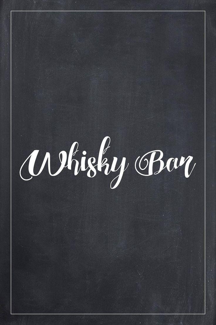 Best 25 Whisky Bar Ideas On Pinterest The Whiskey Bar