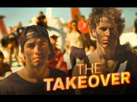 THE TAKEOVER - A Tempest Freerunning Film