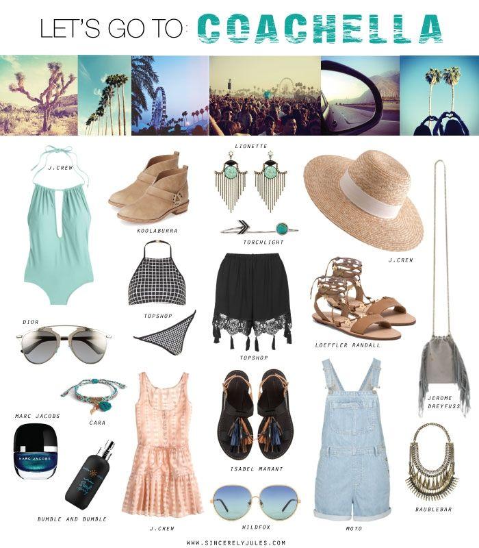 Get Coachella Ready!