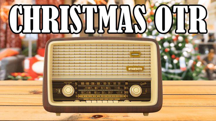 Christmas OTR, Grand Ole Opry, Christmas Show