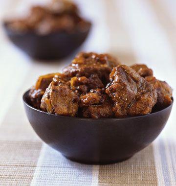 Colombo d'agneau, la recette d'Ôdélices : retrouvez les ingrédients, la préparation, des recettes similaires et des photos qui donnent envie !